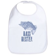 Bass Buster Bib