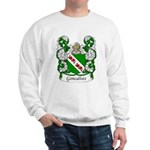 Goncalves Family Crest Sweatshirt