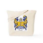 Horta Family Crest Tote Bag