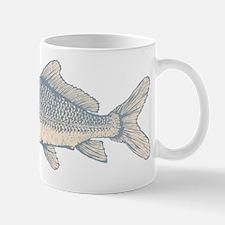 Carp Mug