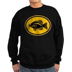 Crappie Sweatshirt