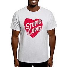 Cute Stupid cupid T-Shirt