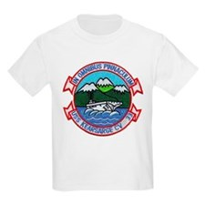 USS KEARSARGE Kids T-Shirt