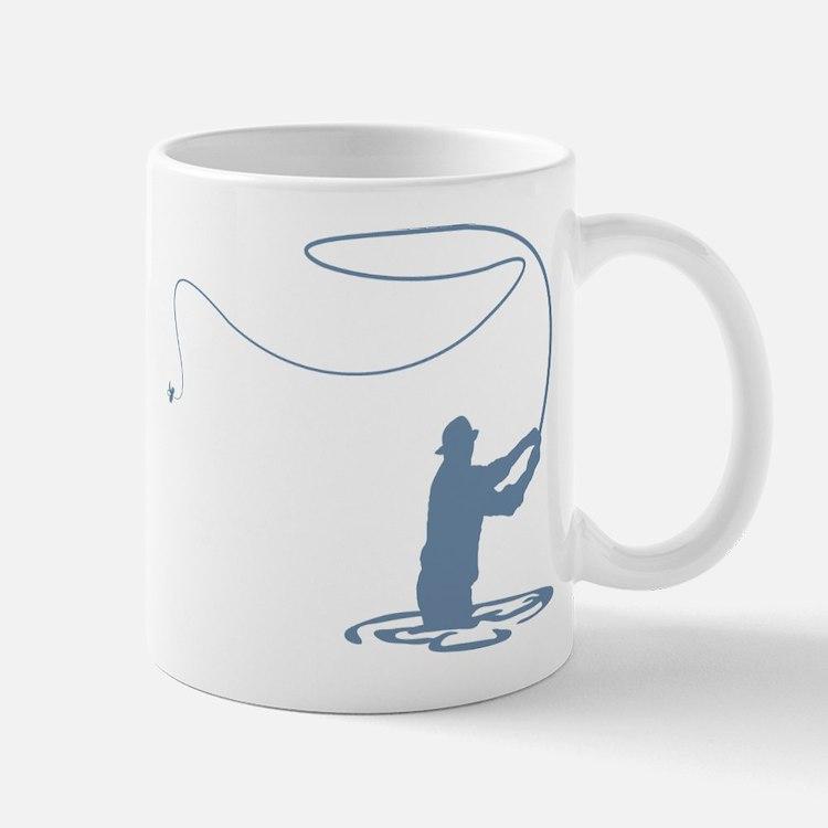 Flycasting Mug