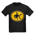 Goldfish Kids Dark T-Shirt