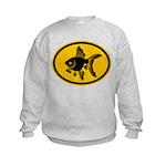Goldfish Kids Sweatshirt