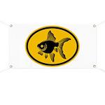 Goldfish Banner