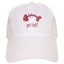Gut Fish? Baseball Cap