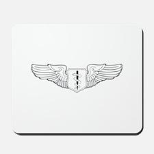 Flight Surgeon Mousepad