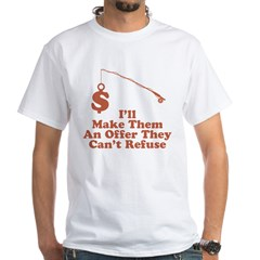 Offer They Can't Refuse Shirt