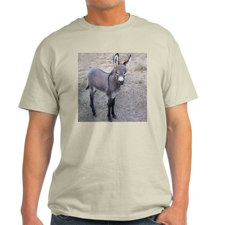 burro Light T-Shirt