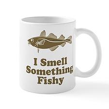 I Smell Something Fishy Mug