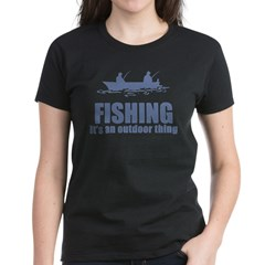 An Outdoor Thing Tee