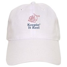 Keepin' It Reel Baseball Cap