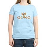 Qigong Women's Light T-Shirt