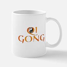 Qi Gong Design Mug