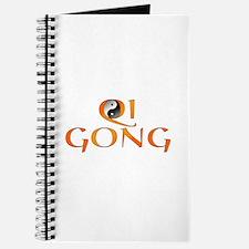 Qi Gong Design Journal