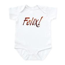 Felix! Design #292 Infant Bodysuit