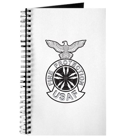 Fire Chief Journal