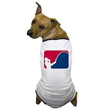 Major League Fishing Dog T-Shirt