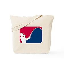 Major League Fishing Tote Bag