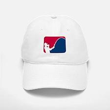 Major League Fishing Baseball Baseball Cap