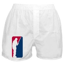 Major League Fishing Boxer Shorts