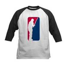 Major League Fishing Tee
