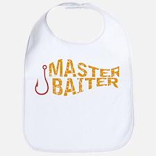 Master Baiter Bib