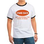 Stand Back Ringer T