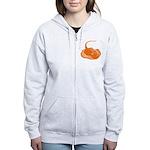 Stingray Women's Zip Hoodie