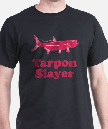 Tarpon Slayer T-Shirt