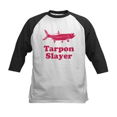 Tarpon Slayer Tee