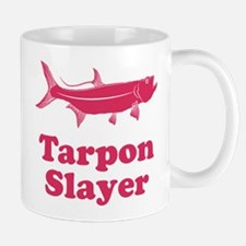 Tarpon Slayer Mug