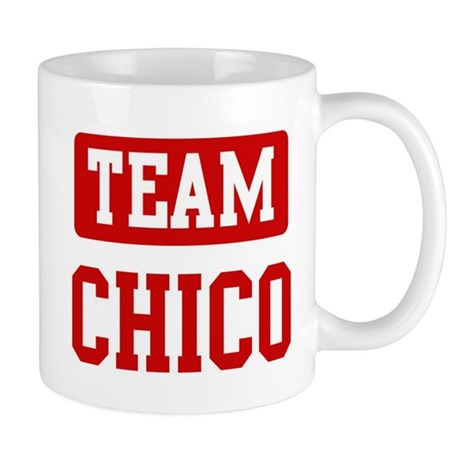 Team Chico Mug