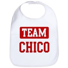 Team Chico Bib