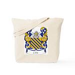 Lira Family Crest Tote Bag