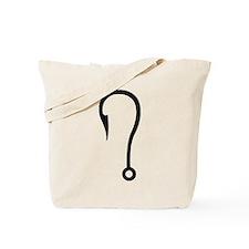 What? Tote Bag