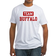 Team Buffalo Shirt
