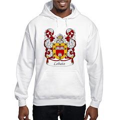 Lobato Family Crest Hoodie