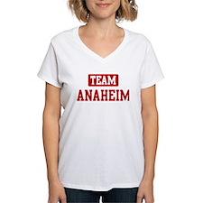 Team Anaheim Shirt