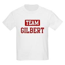 Team Gilbert T-Shirt