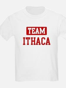 Team Ithaca T-Shirt
