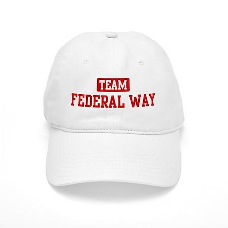 Team Federal Way Cap