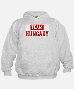 Team Hungary Hoody