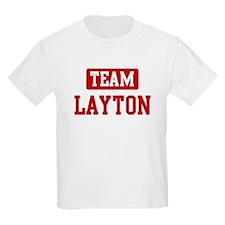 Team Lebanon T-Shirt