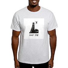 Never Stop Parkour T-Shirt