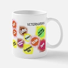 Veterinarian Mug