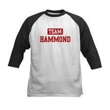 Team Hammond Tee