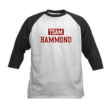Team Hammond Tee